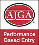 AJGA - Performance Based Entry